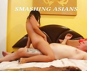 My Best Asian Fuck Ever
