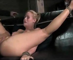 Blonde mummy brutally fucked by BBC!!! -Punishland.com