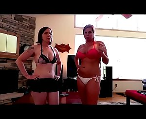 Blackmailing Mom and Aunt - Part 2 Trailer Starring Jane Cane Wade Cane Coco Vandi Kyle Balls Shiny Dick Films