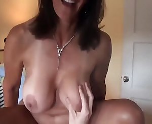 Creampie for hairy pussy milf incester.net