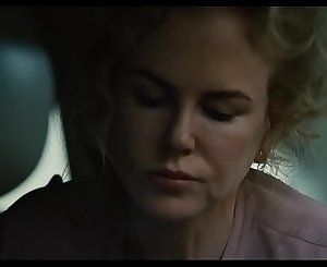 Nicole Kidman Handjob Scene - The Killing Of A Sacred Deer 2017