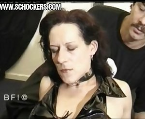 Extreme Pussy Torturing on schockers
